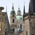 prague tours: little quarter