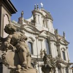 prague tours: st.nicholas church