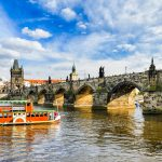 prague tours: charles bridge