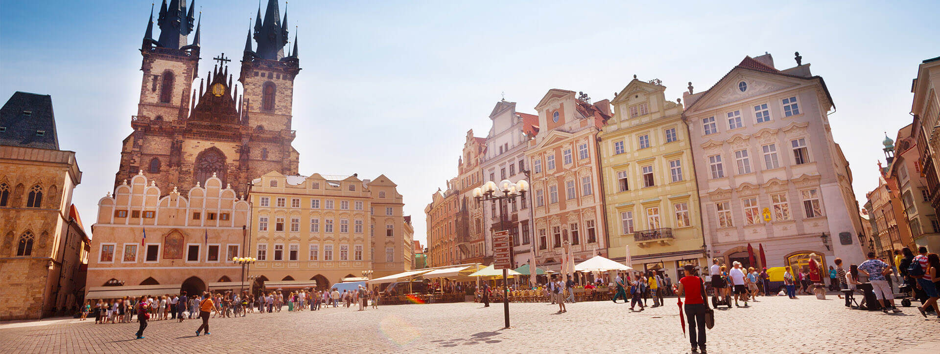 Prague Guide ~ Prague Tours ~ Private Guided Tours