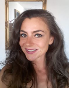 Ms. Markéta