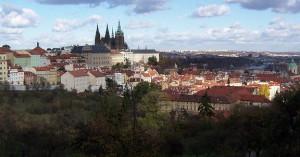 Praga Krajobrazy