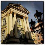 Prague Estates Theatre