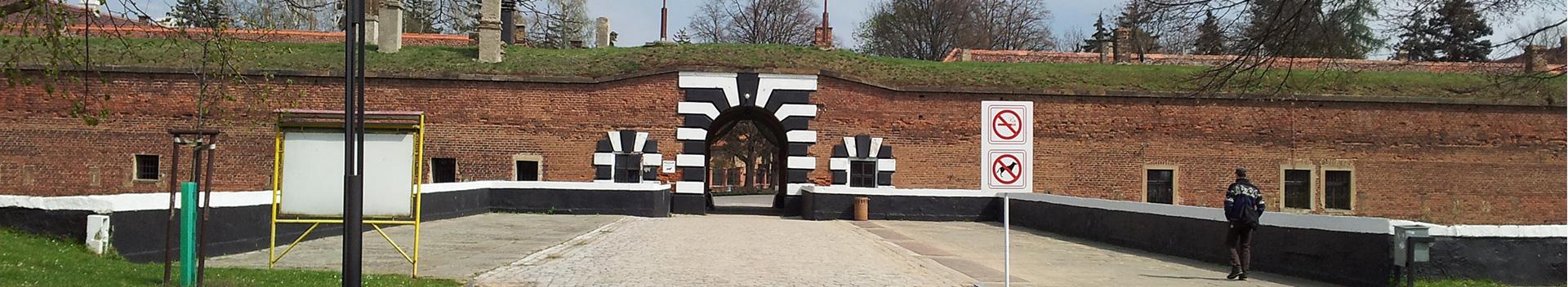 Terezin Prague Tours – Terezin Concentration Camp Private Tours