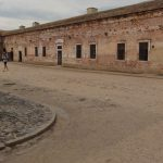 Terezin Concentration Camp - Former Gestapo Prison at the Small Fortress