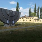 Crematorium in the Terezin Ghetto, Big Fortress