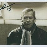 Vaclav Havel tour of Prague