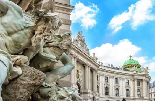 Vienna Day Trips from Prague